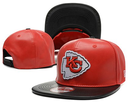Kansas City Chiefs Hat SD 150228 1